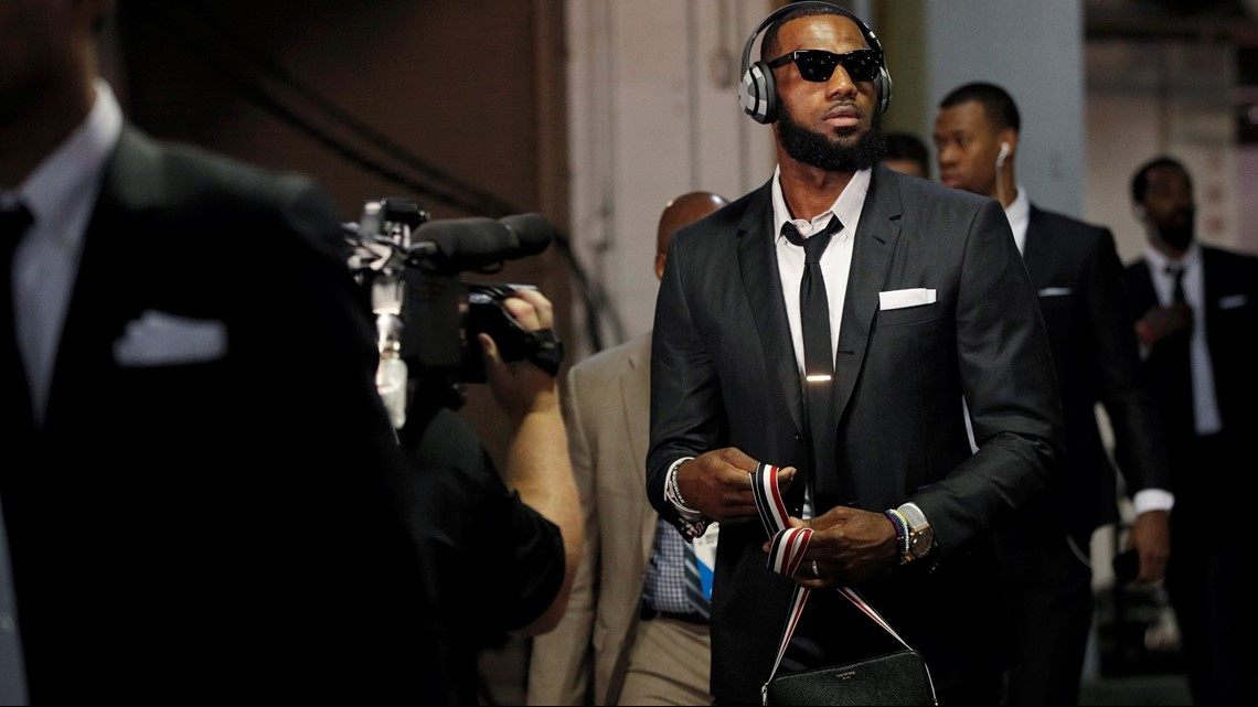 Dwyane Wade S Miami Return A Family Affair