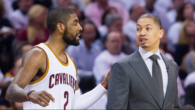 3 reasons why the Cleveland Cavaliers easily dismantled the Toronto Raptors