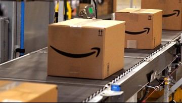 Amazon to offer free shipping through the holidays for non-Prime customers