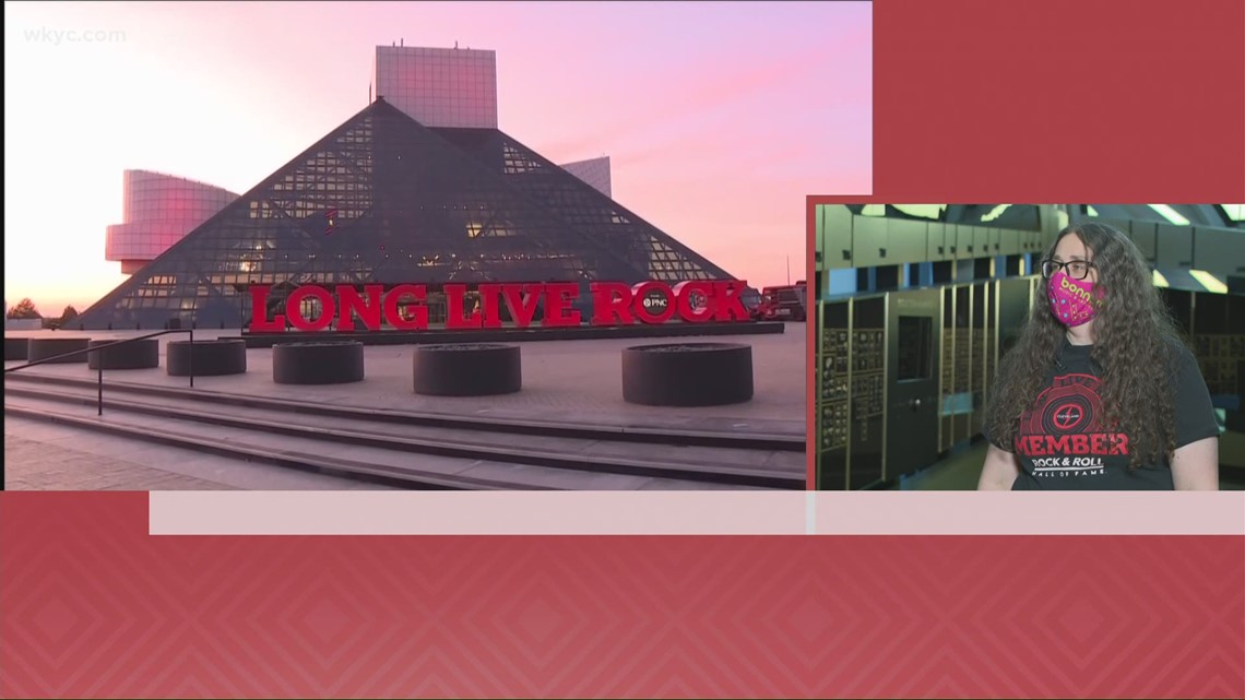 Rock and Roll Hall of Fame to reveal 2021 inductees