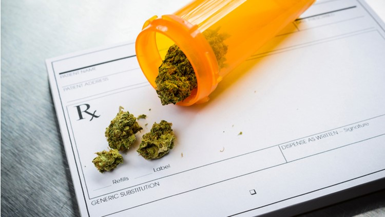 FULL LIST: Ohio announces sites for medical marijuana dispensaries