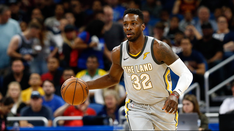 ccae13fdeb6 Jeff Green to start in place of Kevin Love in Cleveland Cavaliers  Game 7  matchup vs. Boston Celtics