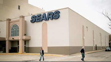 Hold off on those Sears 'Going out of Business' sales