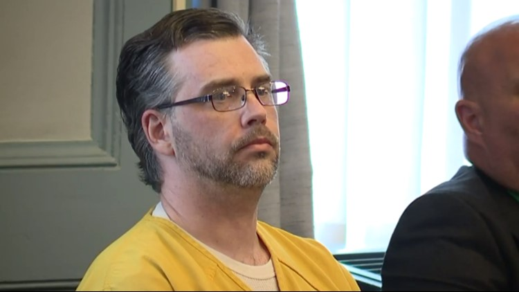 Authorities say they believe Grate made his way from Richland County to Ashland County in the summer of 2016.