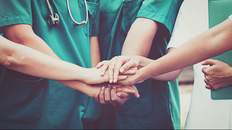 The Plain Dealer reports concerns are echoed by nurses across the state who say they love what they do but are overburdened by low staffing levels, greater numbers of patients and added responsibilities.