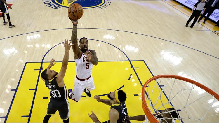 Cavs face critical Game 3 in NBA Finals on TSN