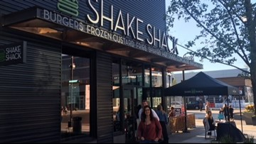 Get ready! Shake Shack could have downtown Cleveland restaurant open in 2019