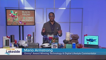 Mario Armstrong- Black Friday & Cyber Monday Prep Part Two 11.13.18
