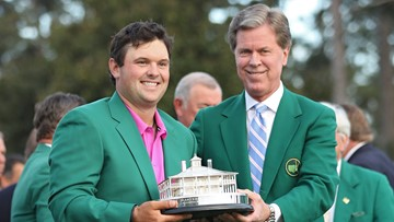 Patrick Reed wants something for everyone at Masters dinner