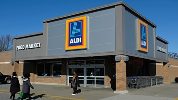 Aldi to host hiring event at Medina County warehouse