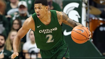 Heavy snow forecast causes Cleveland State, Kent State to adjust weekend basketball game times