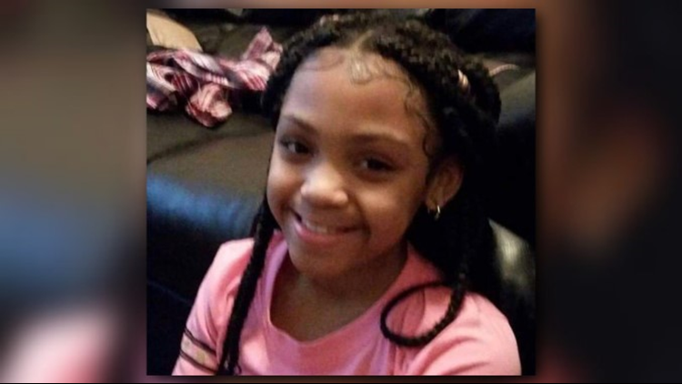 Image result for Community offers support to mother of 9-year-old girl fatally shot on Cleveland's east side