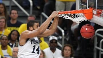 North Royalton native Omari Spellman selected in first round of 2018 NBA Draft