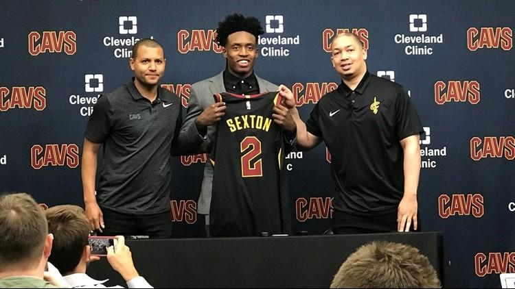 38c0336b2 Cleveland Cavaliers  Summer League will provide glimpse into team s future