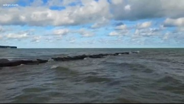 $437K in grants approved for 5 Lake Erie projects