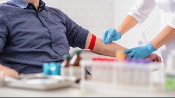 'Severe' blood shortage: American Red Cross makes urgent call for blood donations