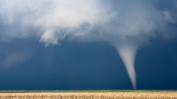 Statewide tornado drill planned this Wednesday