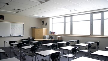 Mansfield City School District will be closed Monday in order to disinfect buildings