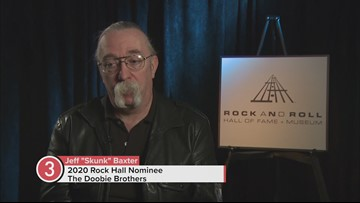 Rock 'n Roll Vault:  The Doobie Brothers' Jeff Skunk Baxter