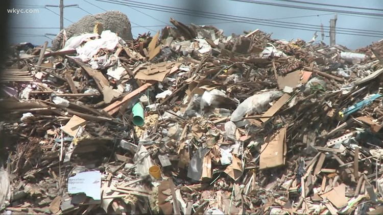 As Ohio EPA sues Arco owner for clean-up costs, East Cleveland residents hoping for compensation