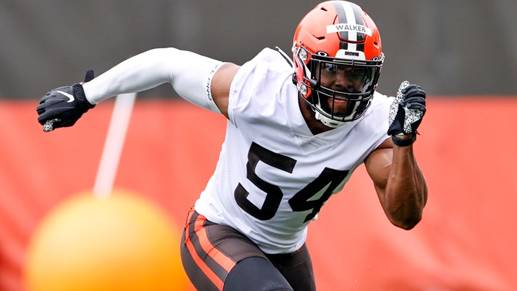 Live updates: Cleveland Browns host Day 10 of OTAs