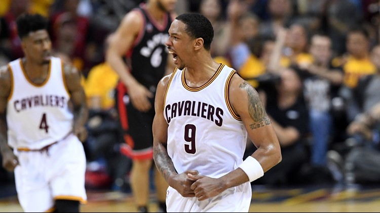 Channing Frye agrees to one-year deal with Cleveland