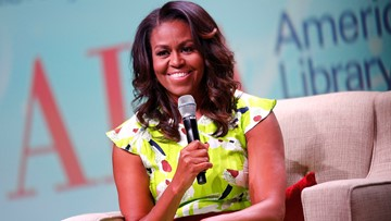 Win tickets to see Michelle Obama at PlayhouseSquare