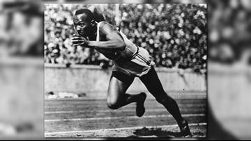 Gov. Kasich dedicates park named for Olympic great, Cleveland native Jesse Owens