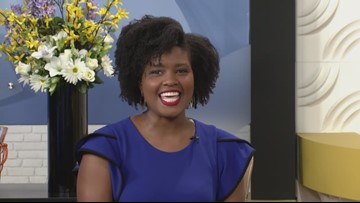 Latoya Smith - The Soul of Philanthropy