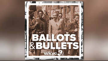 Ballots and Bullets: Listen to WKYC's podcast remembering the Glenville shootout