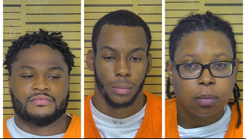Put In Bay Christmas In July Pictures.3 Arrested After Brawls At Put In Bay Ferry And Catawba