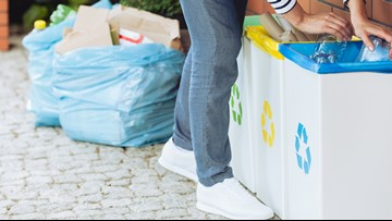 Recycling 101: Take the guesswork out of what you should recycle