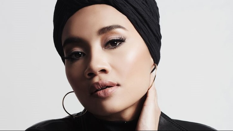 Yuna performs Sunday August 26