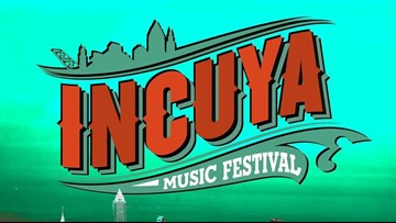 InCuya Festival line up: New Order, Avett Brothers, SZA and more!