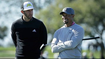 Tiger Woods, Rory McIlroy, Dustin Johnson weigh in on final Bridgestone Invitational in Akron
