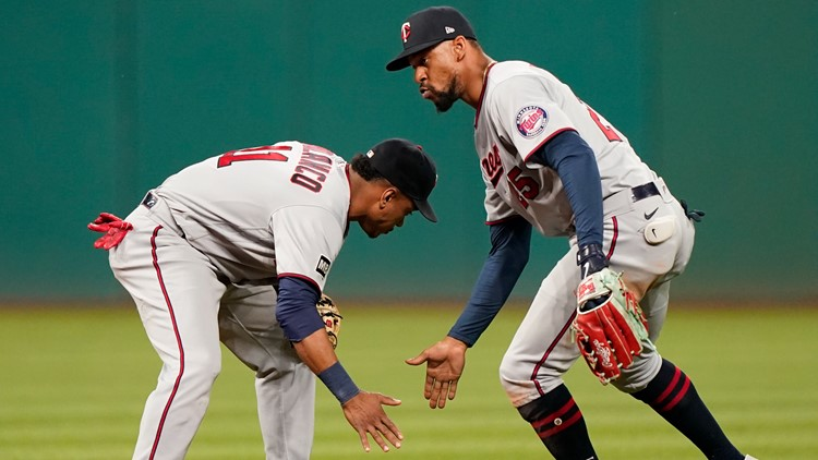 Jorge Polanco goes 4 for 5, homers as Minnesota Twins beat Cleveland Indians 5-2