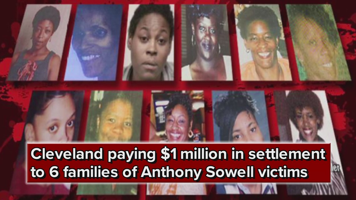 Akron Gas Prices >> Cleveland paying $1 million in settlement to 6 families of ...