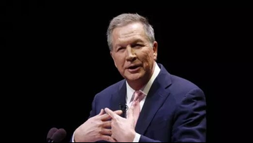 Kasich continues to explore third presidential campaign