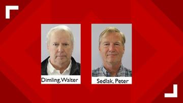 Solon, Mayfield Village men caught in Florida prostitution bust
