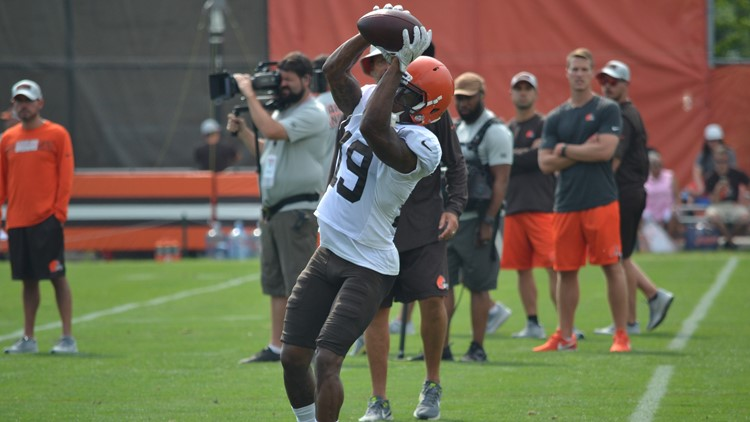 RECAP: Cleveland Browns willing to trade if deals benefit