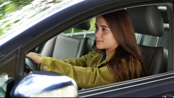 VOTE NOW | Should teens have to use a learner's permit for a year before getting a driver's license?