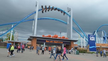 Cedar Point changing popular HalloWeekends attraction for 2019