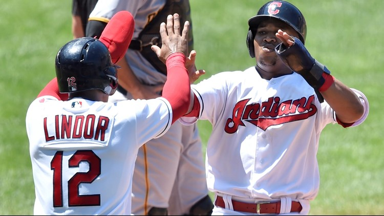 As the Cleveland Indians hit their late-season stride, Francisco Lindor and Jose Ramirez have emerged as legitimate American League MVP candidates.