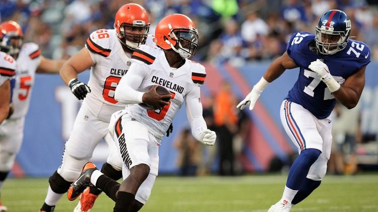 27968f39194 RECAP  Cleveland Browns fall to Buffalo Bills