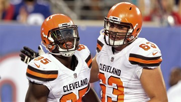 LEON BIBB REPORTS | Hope springs eternal for Cleveland Browns fans