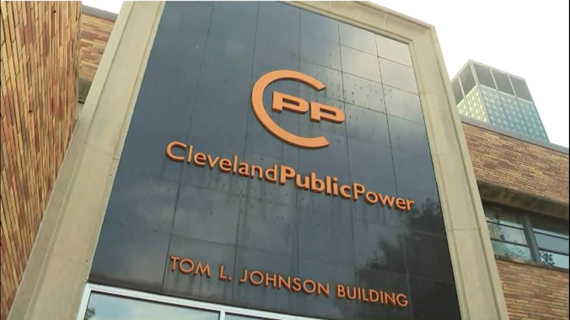 Image result for CLEVELAND PUBLIC POWER
