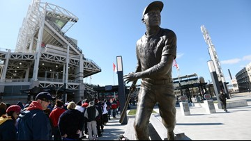 U.S. Senate approves bill to award Cleveland Indians legend Larry Doby the Congressional Gold Medal