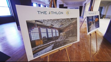 First Look: The Athlon luxury apartments open in former Cleveland Athletic Club