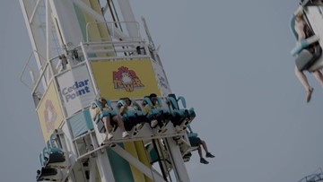 Cedar Point welcomes LeBron James Family Foundation for 2018 'We Are Family Reunion'