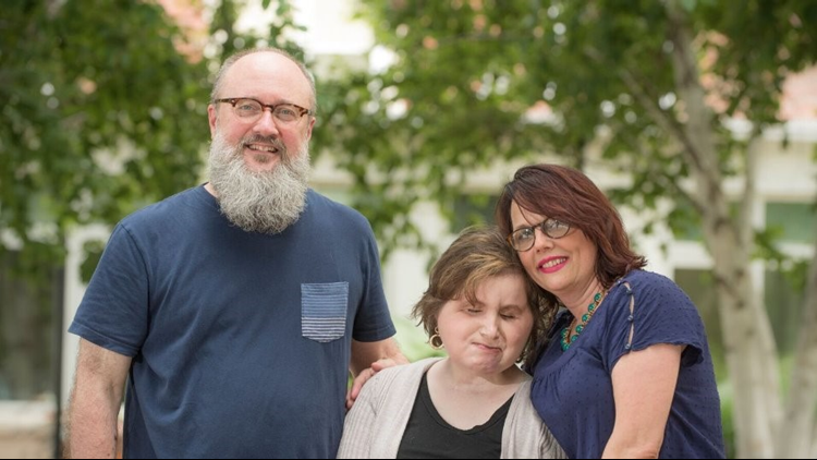 Face transplant recipient at Cleveland Clinic receives second chance